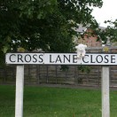 Category link: Cross Lane Close