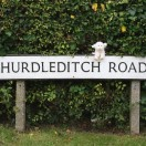 Category link: Hurdleditch Road