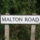 Category link: Malton Road