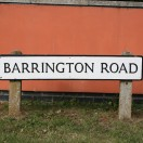 Category link: Barrington Road