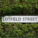 Category link: Lotfield Street
