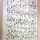 Page link: Will of Roger Davies 1580