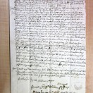 Page link: Will of William Jeape 1694
