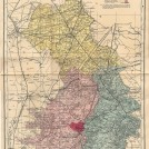 Photo:1895 Ordnance Survey Map