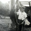 Page link: Farm Work as a child