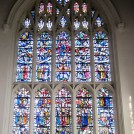 Photo:The East Window
