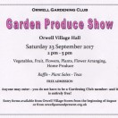 Page link: GARDENING CLUB SHOW