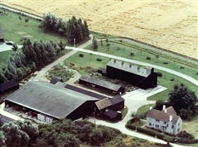 Photo:Grove Farm in the late 1960s