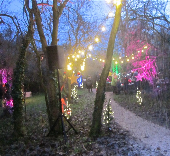 Photo: Illustrative image for the 'WINTER WONDERLAND 2016' page