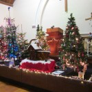 Photo: Illustrative image for the 'Orwell 15th Annual Christmas Tree Festival - December 12/13th' page