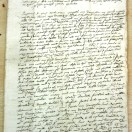 Page link: Will of John Griggs 1588