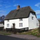 Photo: Illustrative image for the 'Lilac Farm Cottage, High Street.' page
