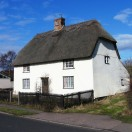 Page link: Lilac Farm Cottage, High Street.