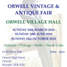 Page link: Orwell Antique & Vintage Fair