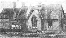 Photo:Orwell Endowed School 1906