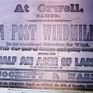 Page link: Orwell's Windmill