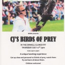 Page link: Birds of Prey evening in Orwell Clunch Pit