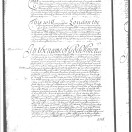 Page link: Will of Thomas Caldecutt 1659
