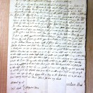 Page link: Will of William Addams 1676
