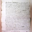 Page link: Will of William Swann 1688