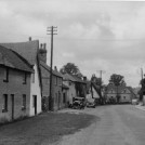 Photo:High Street in 1940