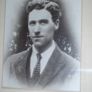 Photo:Thomas Henry Willmott -founder of the Village Hall