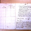 Page link: Will of Nicholas Barton, Tailor, 1662